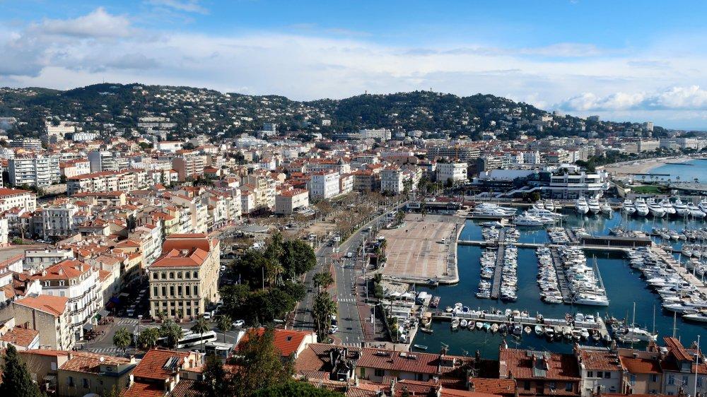 Evasion: Cannes, derrière les projecteurs