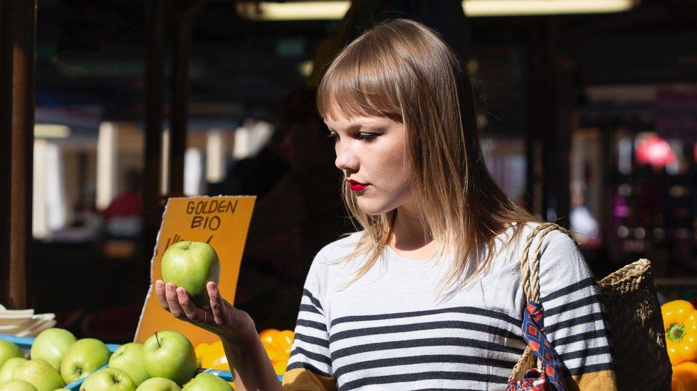 Les ambitions de BioValais pourraient s'appuyer sur la nouvelle génération de consommateurs, toujours plus attentifs au contenude leur assiette. DR