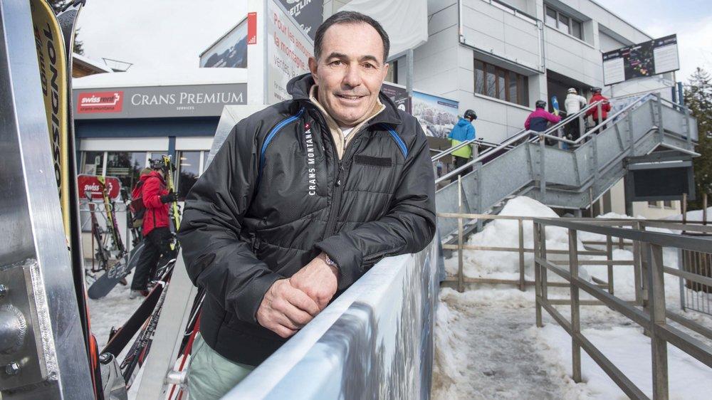 Deux élus du Haut-Plateau demandent à Philippe Magistretti de quitter les remontées mécaniques.