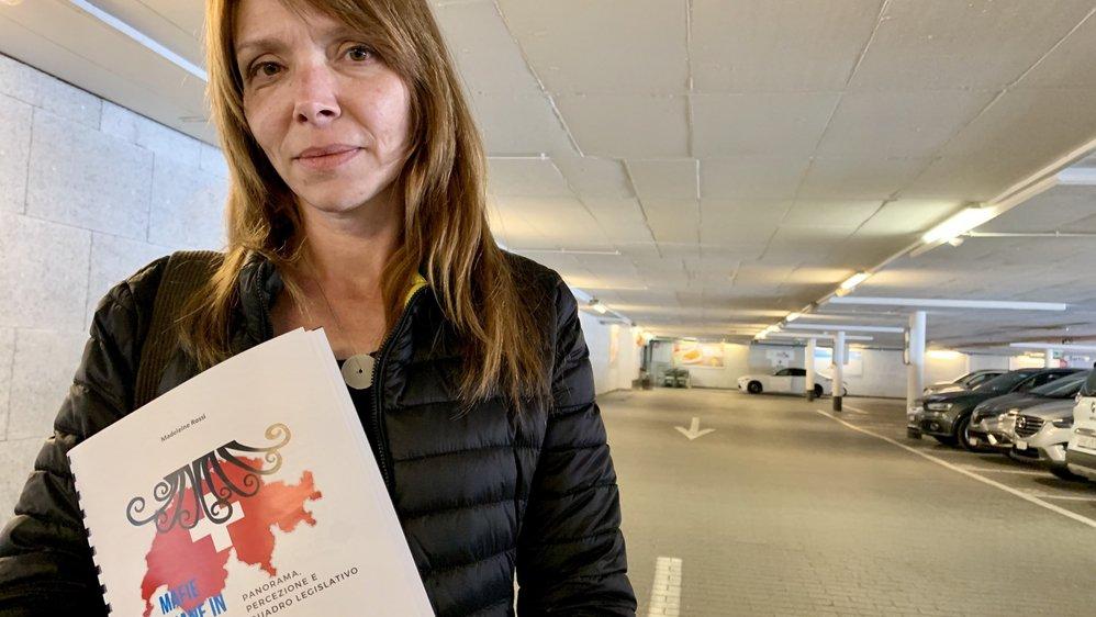 «En Suisse vivent des personnesayant des liens très étroits avec des membres de rang élevé de la Ndrangheta», estime Madeleine Rossi, auteure de ce rapport.