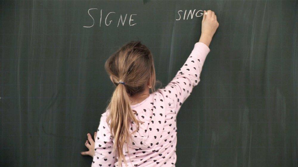 """""""Toutes les classes auront un enseignant le 14 juin"""", rassure la Société pédagogique valaisanne."""