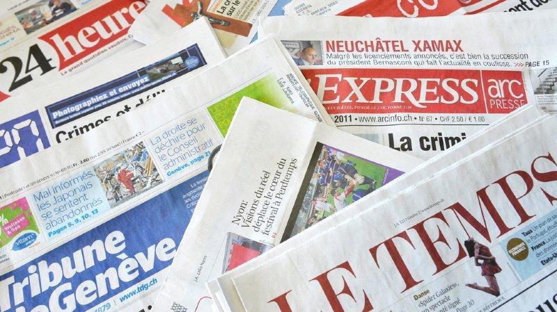 Le traitement des violences sexistes dans les médias romands ne serait pas satisfaisant