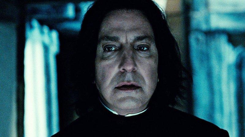 Harry Potter: un couple recherche un «professeur Rogue de la vraie vie» pour donner des cours à leur fils