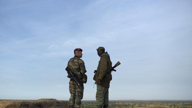 Les forces spéciales françaises sont parvenues à libérer les otages, mais le coût humain est lourd (illustration).