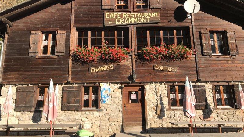 Le refuge de Grammont s'engage dans le volontourisme.
