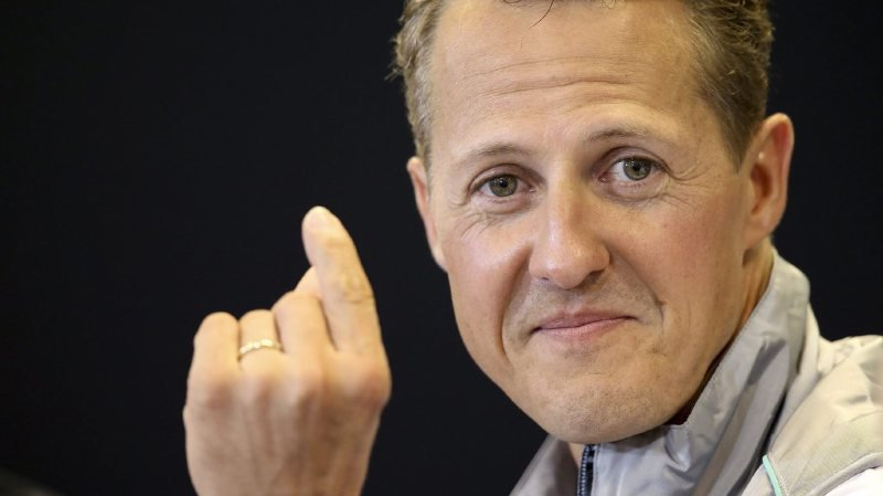 Un documentaire sur Michael Schumacher au cinéma en décembre