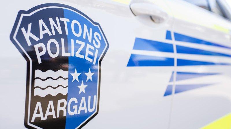 Argovie: l'enfant de 4 ans qui avait disparu s'est noyé dans l'Aar