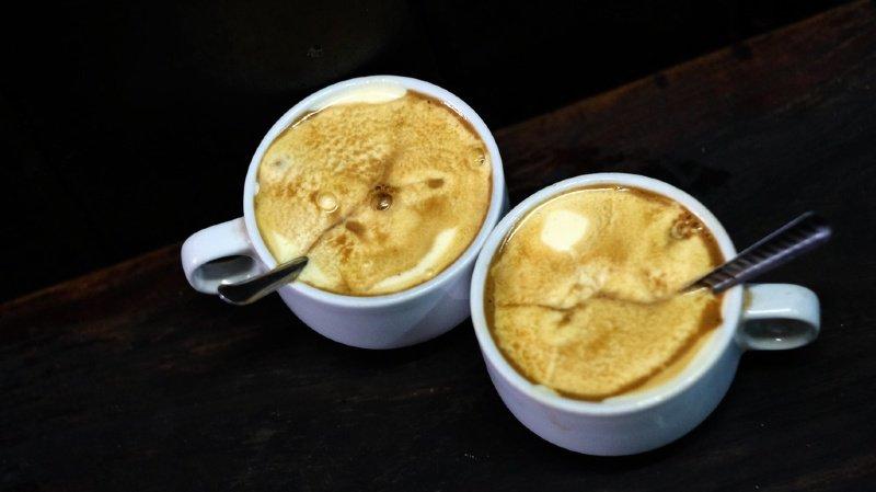 Boire deux à quatre tasses de café par jour serait bénéfique pour la santé. (illustration)