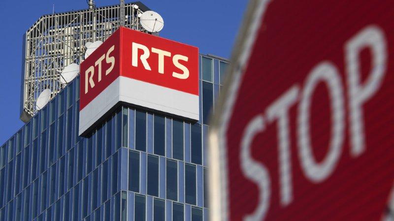 Les députés genevois vont porter le débat sur le maintien des activités de la RTS à Berne.