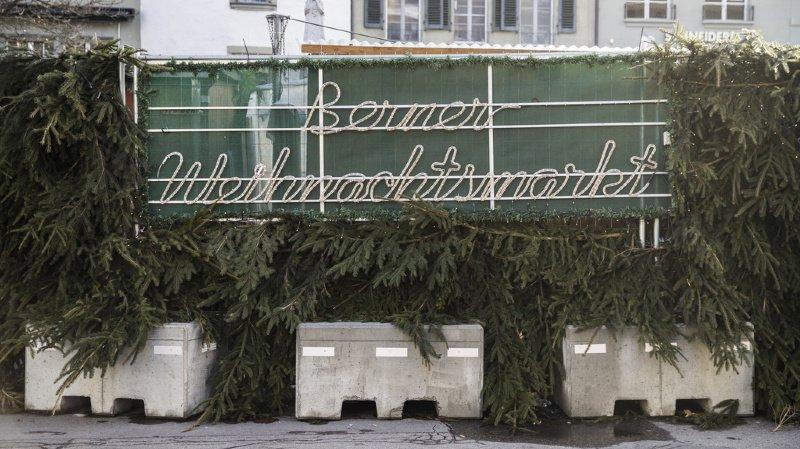 Au-delà des blocs de béton pour protéger les marchés de Noël, la Suisse se dote d'un arsenal de mesures pour surveiller des individus potentiellement dangereux.