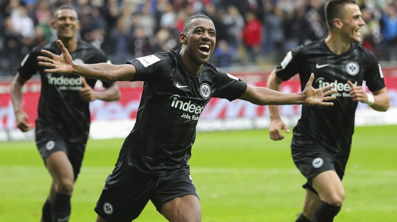 Football: la meilleure saison de Gelson Fernandes