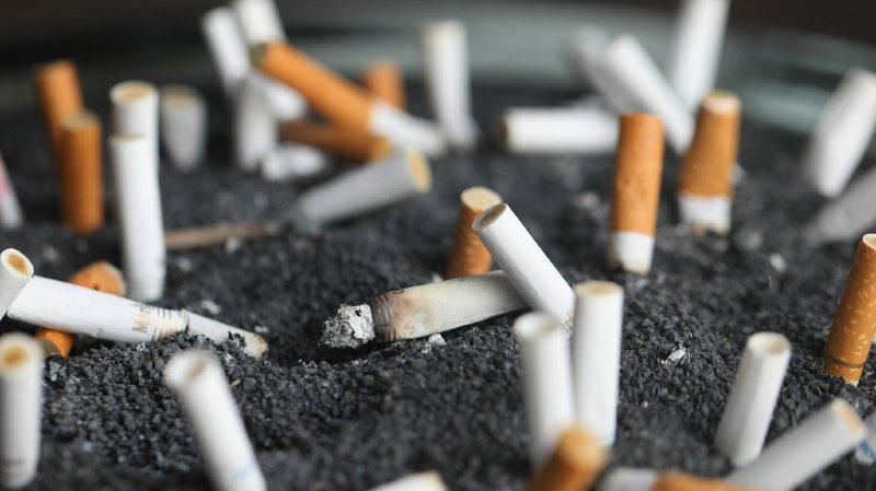Beverly Hills a déjà imposé des restrictions drastiques sur l'usage du tabac sur son territoire (illustration).
