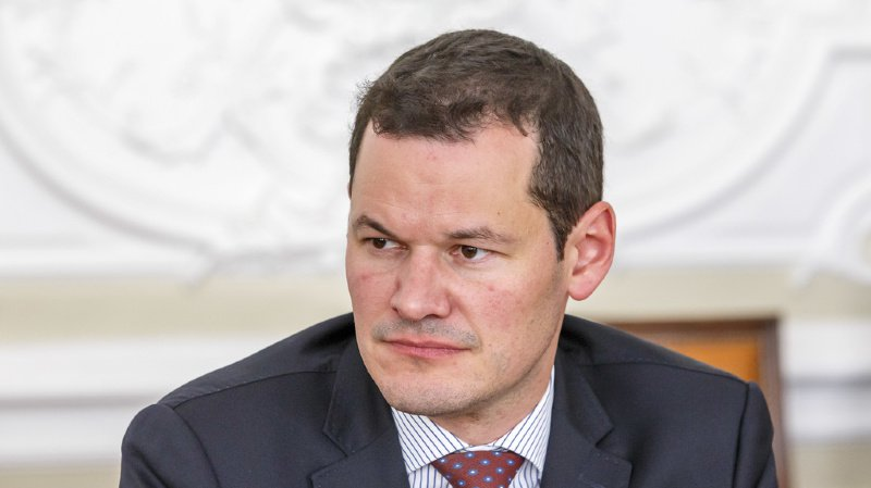 Pierre Maudet a aussi été débouté sur sa plainte concernant la communication entre le Ministère public genevois et le gouvernement cantonal.