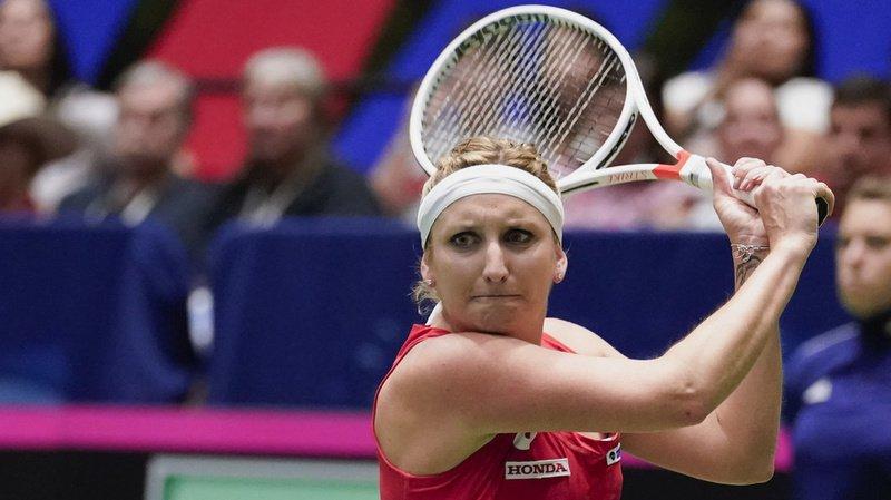 Tennis - Roland-Garros: c'est fini pour Timea Bacsinszky, Conny Perrin toujours en course