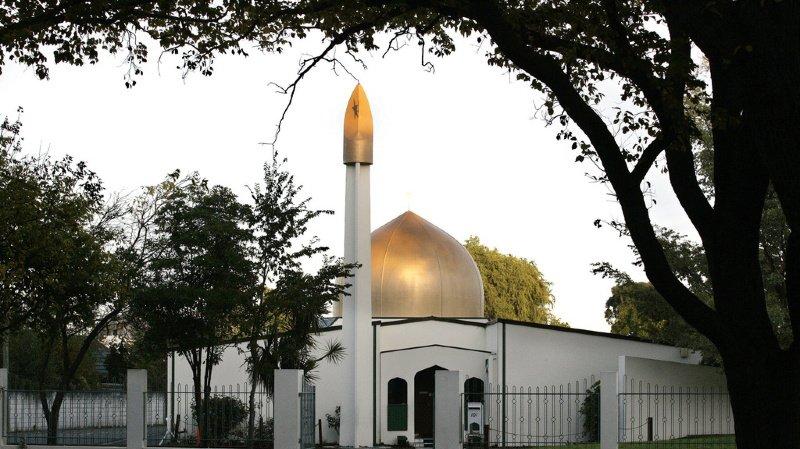 Attentat en Nouvelle-Zélande: le tueur présumé est désormais inculpé pour terrorisme