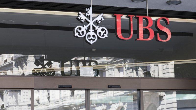 Banques: UBS ne rémunérera plus les comptes d'épargne des adultes