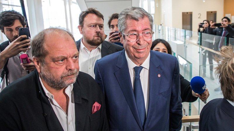 Corruption et fraude fiscale: Patrick Balkany solo au procès, qui se poursuivra bien mardi