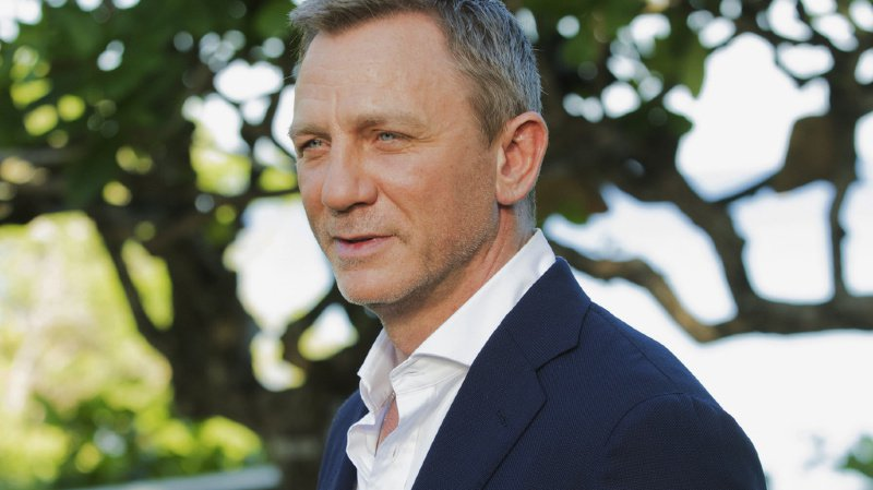 Ce n'est pas de tout repos d'incarner James Bond: l'acteur Daniel Craig s'est blessé sur le tournage du 25ème épisode la semaine passée.