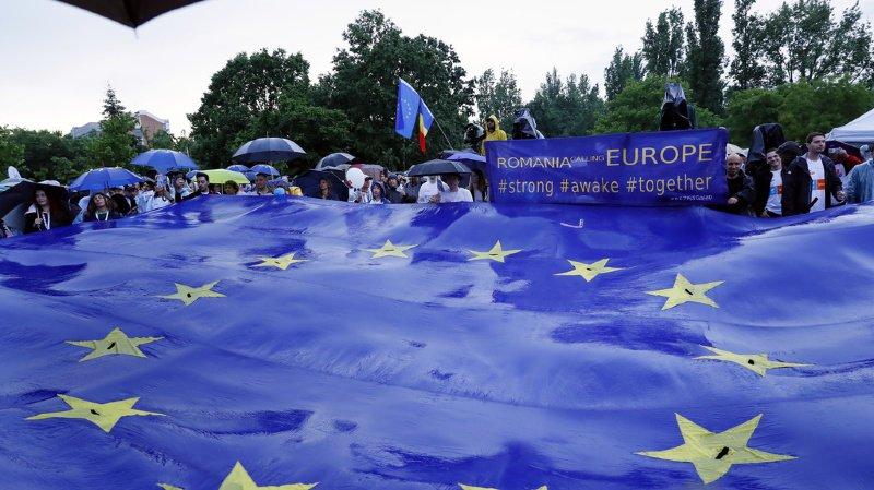 21 des 28 pays de l'Union européenne voteront ce dimanche.