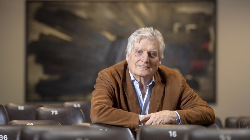Léonard Gianadda espère faire venir un jour Plácido Domingo chez lui à la Fondation. Il le rencontrera le 29 octobre lors de la remise du prix Europa Nostra à Paris.
