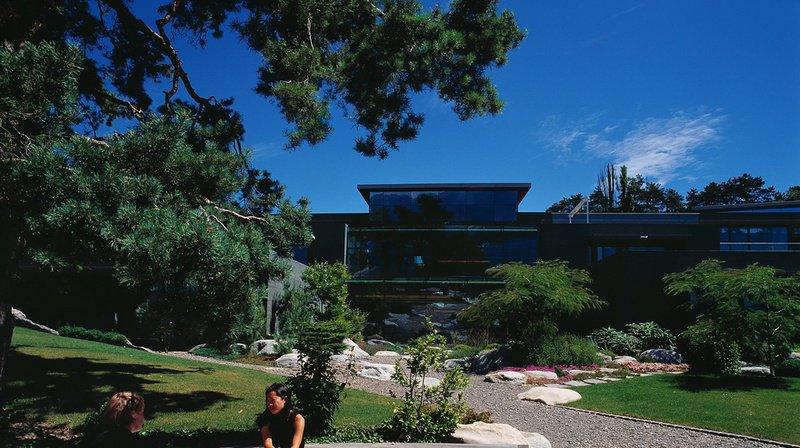 Immobilier de luxe: 35'000 francs le mètre carré dans la ville la plus chère de Suisse