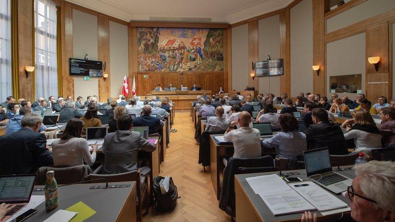 Comment la constituante veut façonner l'avenir des communes