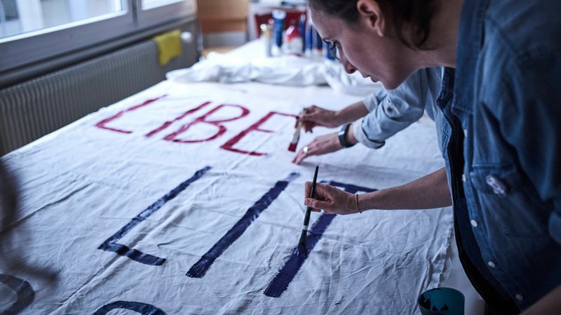 Grève des femmes: ce 14 juin qui fait fleurir les élans féministes en Valais
