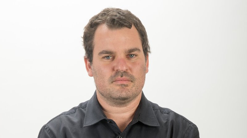 Tim Guillemin, le nouveau responsable de la communication du FC Sion