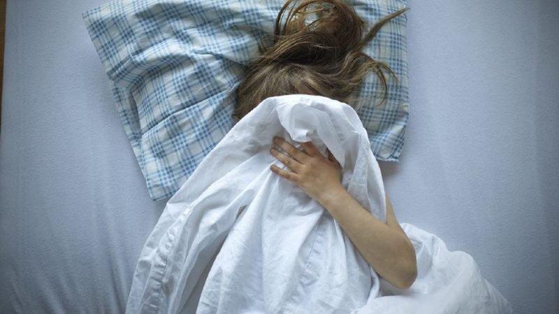Selon la Société suisse de pédiatrie, les trois quarts des violences sur les enfants ont lieu dans le cadre familial. (Illustration)