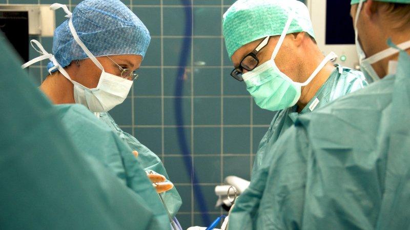 L'Hôpital du Valais fait la chasse aux infections