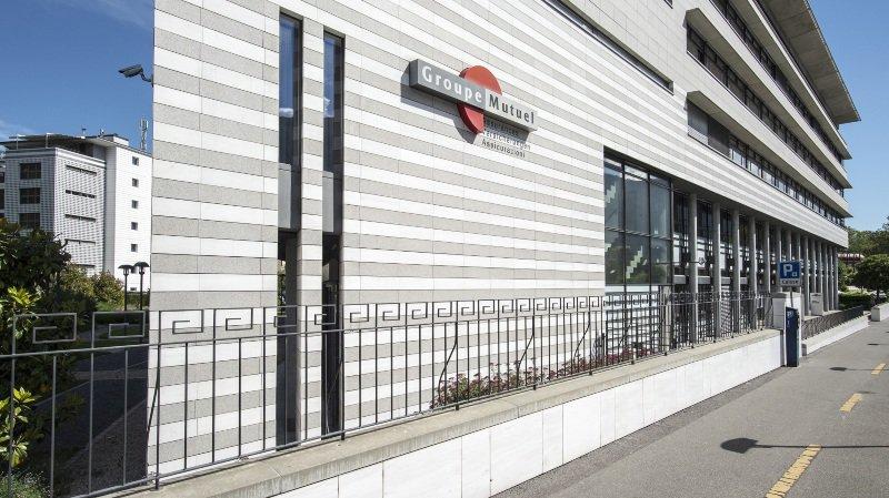 Pour son premier exercice comme holding, le Groupe Mutuel a réussi à dégager un bénéfice impressionnant de plus de 300 millions de francs.