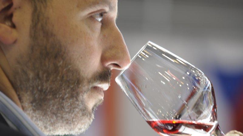 9000 vins ont été dégustés dans le cadre du Mondial de Bruxelles.