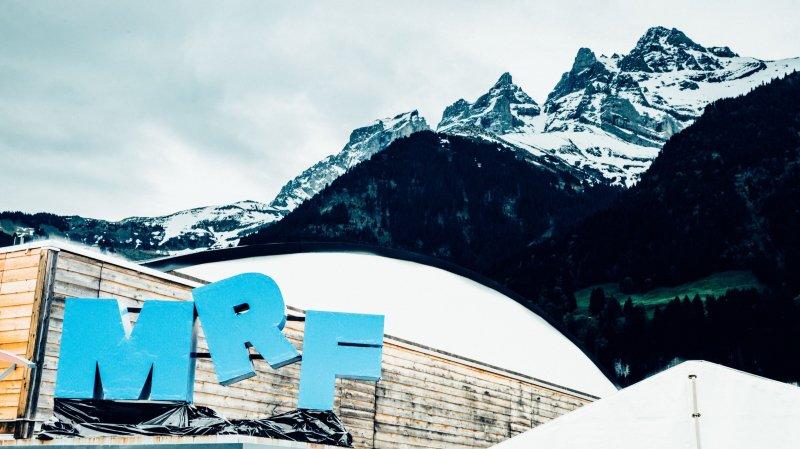 Le Maxi-Rires festival repart pour une 12e édition ce samedi à Champéry.