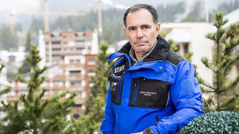Philippe Magistretti: portrait d'un enfant du pays qui en a perdu les codes