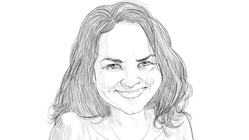 Une Syrah de Madeleine Gay au cœur du Rajasthan