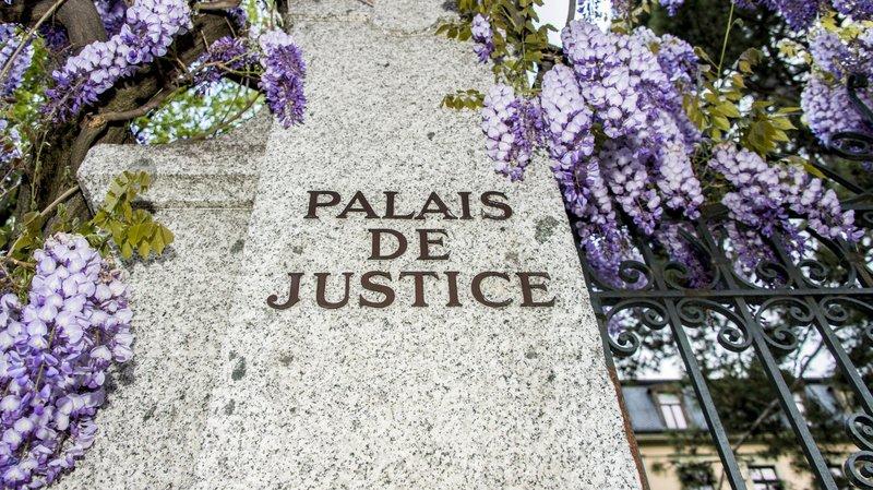 Pour ce procès particulier, le Tribunal de Sierre siège exceptionnellement à Sion.