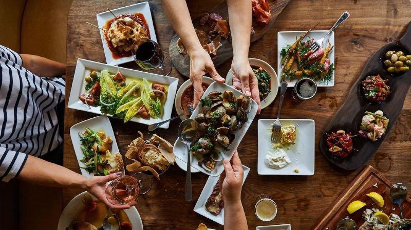 De nombreuses spécialités culinaires seront proposées aux visiteurs.
