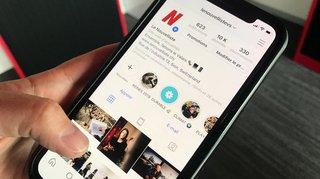 Concours: Vous êtes 10 000 à suivre «Le Nouvelliste» sur Instagram