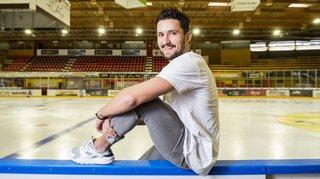 Hockey: Vincent Praplan signe à Berne
