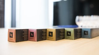 Café: les capsules Nespresso bientôt en vente chez Manor et en boulangerie dans toute la Suisse