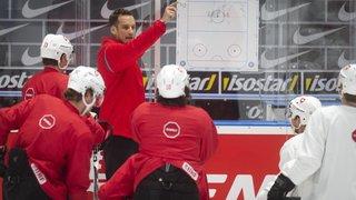 Un nouveau tournoi international de hockey à Viège