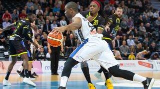Basketball: le BBC Monthey écrasé à Fribourg