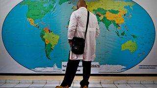 A Cuba, médecin ou esclave?