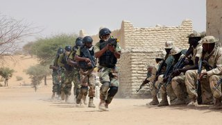 Libérées de Boko Haram, mais femmes ostracisées