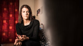 Femme transgenre, une Valaisanne témoigne pour lever le sombre tabou qui plane sur la transidentité