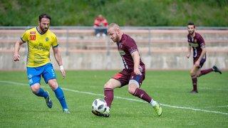 Football: le match Martigny-Vevey sera rejoué mercredi