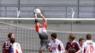 FC Sion: un match décisif dans un stade vide