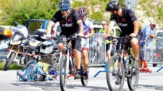Cyclisme: la Désalpe emprunte deux tronçons déjà mythiques
