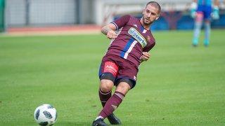 Football: un FC Martigny-Sports renversant s'impose contre Vevey (3-1)