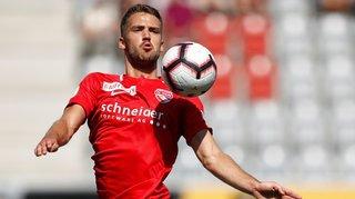Football: trois questions à Grégory Karlen avant la finale de la Coupe de Suisse